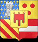 Beaumont coat of arms