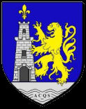 Dax coat of arms