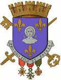 Saint Quentin coat of arms