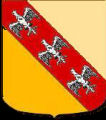 Arms of Lorraine