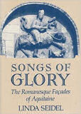 Songs of glory, the Romanesque façades of Aquitaine