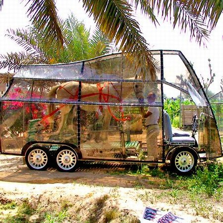 One-horse-power-mobile. Image via xpress4me.com