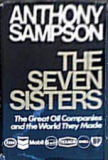 The Seven Sisters by