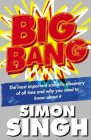 Big Bang by Simon Singh. Image credit: amazon.co.uk