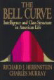 The bell curve by Herrnstein and Murray