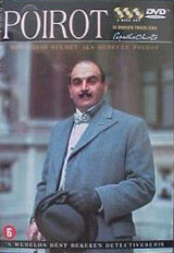 Double sin by Agatha Cristie, featuring Hercule Poirot