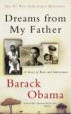 Dreams from my father by Barack H. Obama