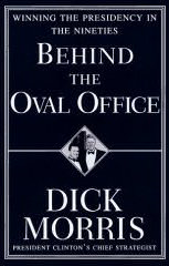 The Oval Office by Dick Morris