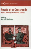 Russia at a Crossroads by Nurit Schleifman