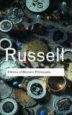 History of Westren philosphy by Bertrand Russell