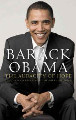 The audacity of hope by Barak Obama