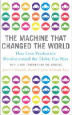 The machine that change the world by James P. Womack et al.