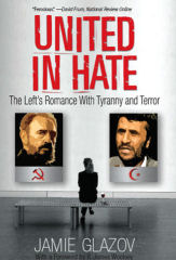 United in hate by Jamie Glazov