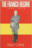 The Franco Regime 1936-1975 by Stanley Payne